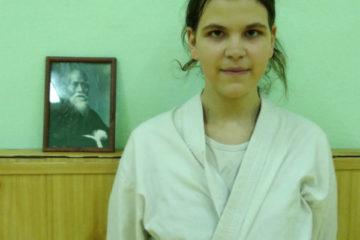 Дарья Борзихина фото для сайта