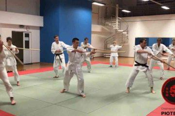 Занятие взрослой группы клуба айкидо Рютенкай 07.02.2020 | Aikido | 合気道
